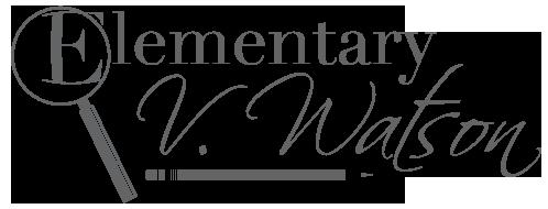 elementaryvwatson.com Logo